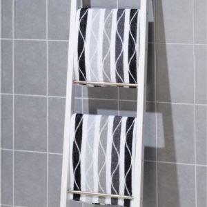 Vaatetikas Tammiholma T-Lux 41x180 cm valkoinen