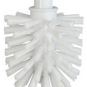Varaharja Smedbo wc-harjaan valkoinen