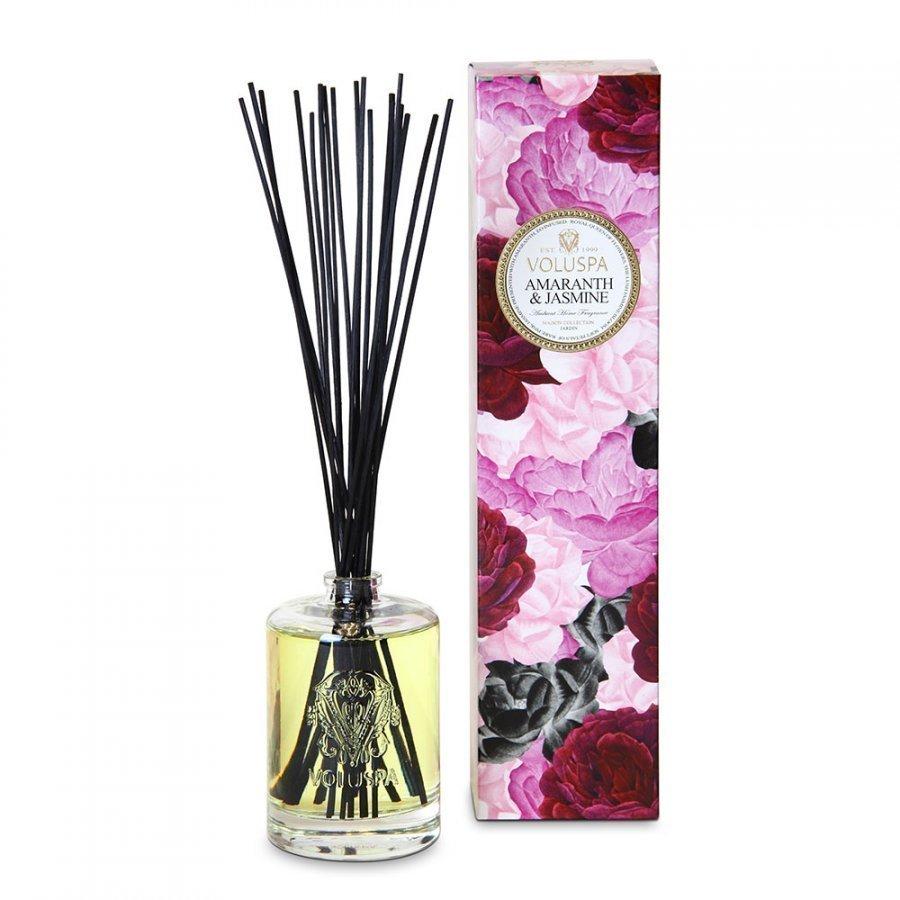 Voluspa Fragrant Huonetuoksu Amaranth & Jasmine