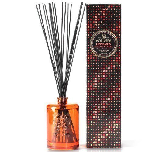 Voluspa Huonetuoksu Cinnamon Ceylon & Copal