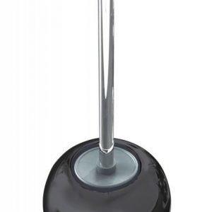 WC-harjateline Ridder Bowl musta
