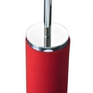 WC-harjateline Ridder Elegance punainen