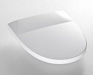 WC-istuimen kansi IDO Seven D 91537 valkoinen