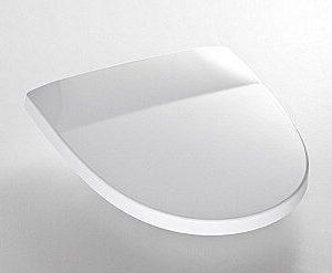 WC-istuimen kansi IDO Seven D 91542 valkoinen