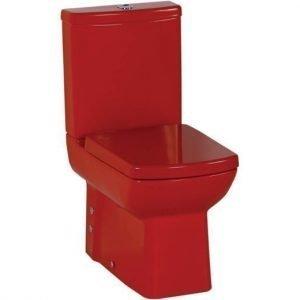 WC-istuin Creavit Lara 70 soft-close -kannella kaksoishuuhtelu