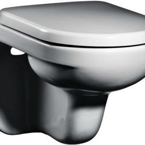 WC-istuin Gustavsberg ARTic GBG 4330 seinämalli CeramicPlus valkoinen