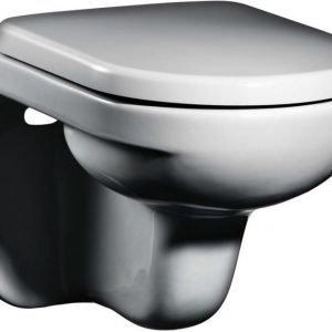 WC-istuin Gustavsberg ARTic GBG 4330 seinämalli valkoinen