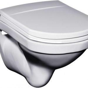 WC-istuin Gustavsberg Logic GBG 5693 C+ käsittely seinämalli