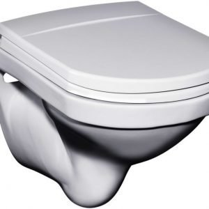 WC-istuin Gustavsberg Logic GBG 5693 seinämalli
