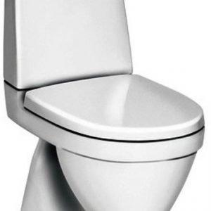 WC-istuin Gustavsberg Nautic 1500 Hygienic Flush kaksoishuuhtelu 4/2