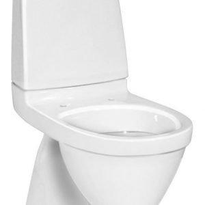 WC-istuin Gustavsberg Nautic 5500 3/6 L C+ valkoinen