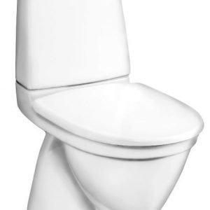WC-istuin Gustavsberg Nautic 5500 S-lukko 3/6L