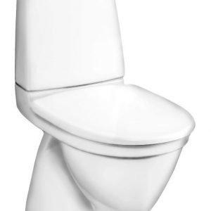 WC-istuin Gustavsberg Nautic 5500 S-lukko 6L