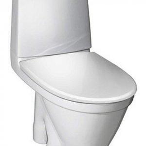 WC-istuin Gustavsberg Nautic 5591 S-lukko 6L