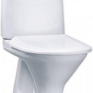 WC-istuin IDO Trevi E piiloviemärimalli S-lukko 2-huuhtelu pehmeä istuinkansi
