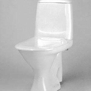 WC-istuin Ido Trevi E 37092-01 S-lukko 3/6L