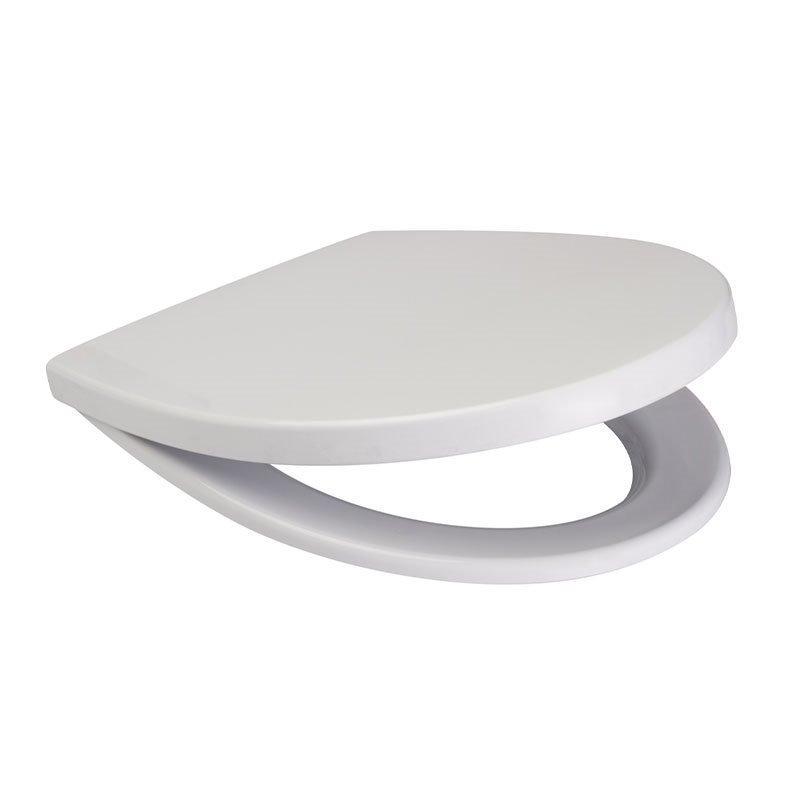 WC-istuin Valkoinen