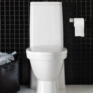 WC-istuin + kansi Hafa Kioto