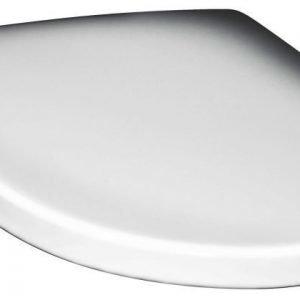 WC-istuinkansi Gustavsberg Nautic 9M26 SC-/QR-kiinnikkeillä valkoinen