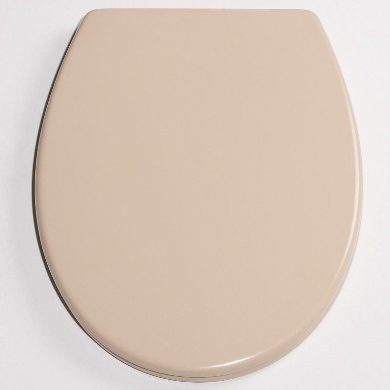 WC-kansi Tammiholma Click soft close beige