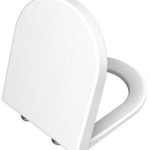 WC-kansi Vitra S50 kovamuovi Duroplast
