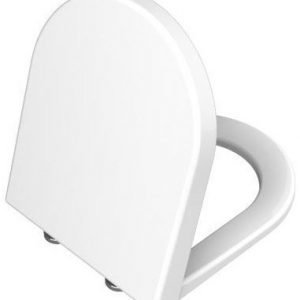 WC-kansi Vitra S50 kovamuovi Duroplast soft-close