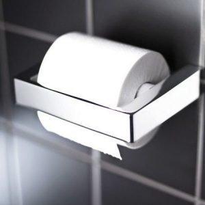WC-paperiteline Gustavsberg GBG G1 kromi