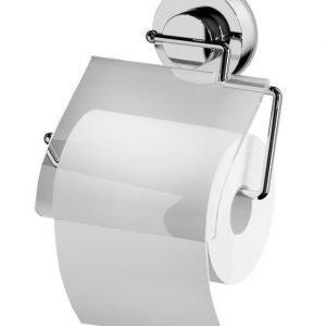 WC-paperiteline Ridder imukuppikiinnitys rst/muovi