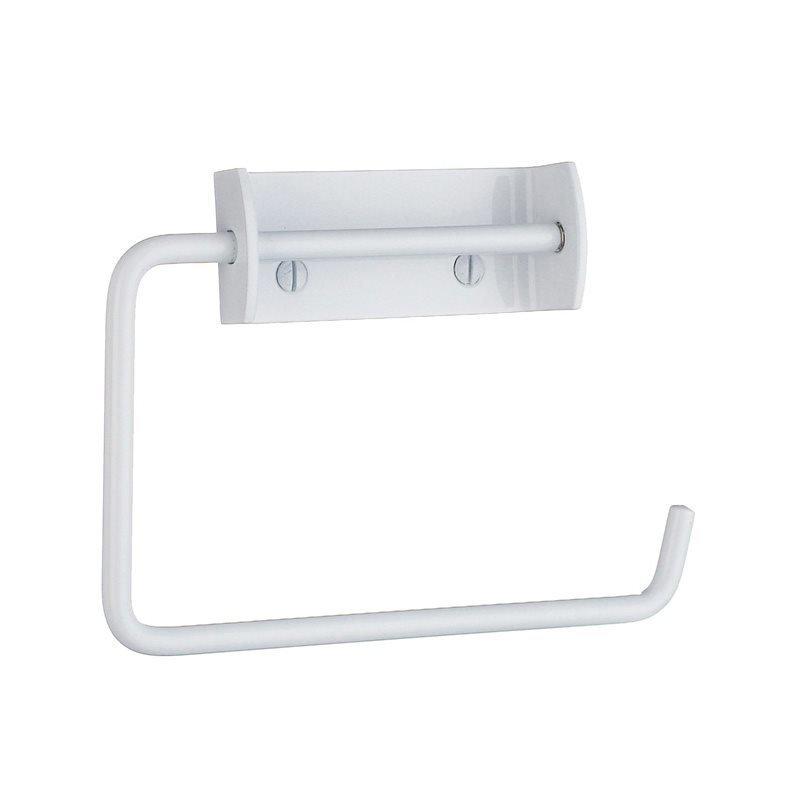 WC-paperiteline Valkoinen