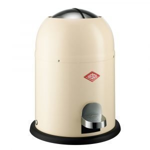 Wesco Single Master Poljinsanko Crème 9 L
