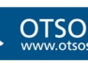 Yläsivukaappi Otsoson Serenity 300 300x700x220 mm valkoinen