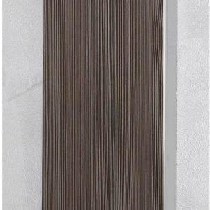 Yläsivukaappi Picard by Finnmirror 30 300x640x160 mm valkoinen/ruskea