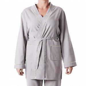 Yr Kimono Harmaa L