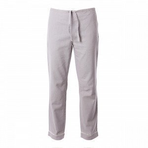 Yr Pants Pyjamahousut Harmaa M