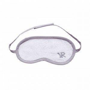 Yr Spa Mask Silmälaput Valkoinen