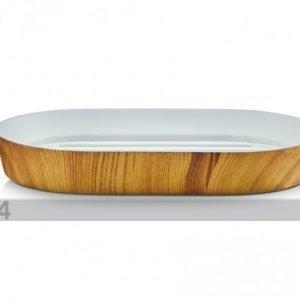 Zeller Present Saippua-Alusta Wood