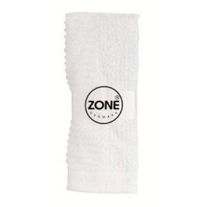 Zone Confetti-kasvopyyhe valkoinen