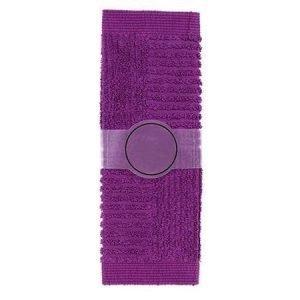Zone käsipyyhe violetti