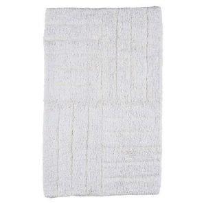 Zone kylpyhuoneenmatto valkoinen