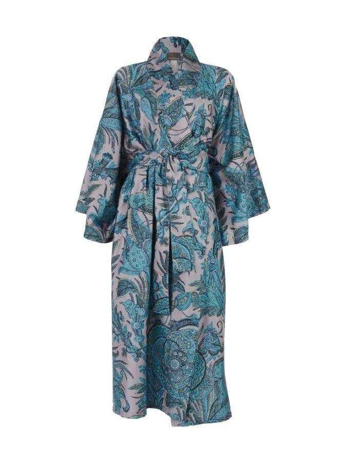 Zucchi Garden Kimono Aamutakki